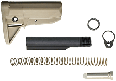 BCMGUNFIGHTER Stock Kit
