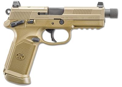 FNX-45 Tactical FDE