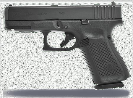 Glock Gen 5 G19 Compact