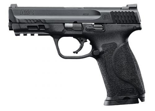 Smith & Wesson M&P 2.0 4.25 Barrel 9mm