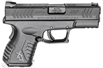 Springfield XD-M .45 Compact