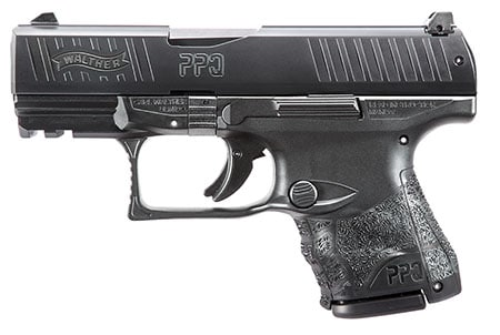 Walther PPQ SC Flush Mag