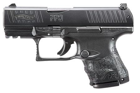 Walther PPQ SC Flush Mag