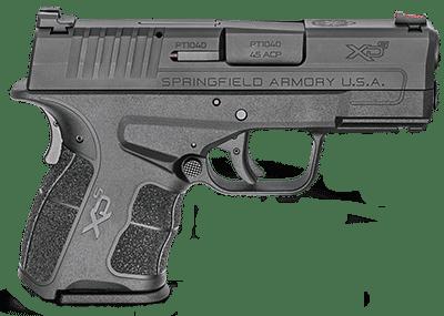Springfield XDS .45