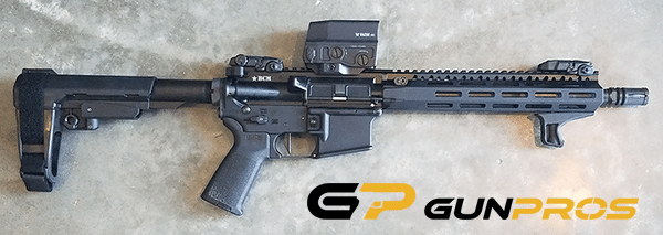 Best AR-15 Pistol Brace and Answers to All of Your Questions