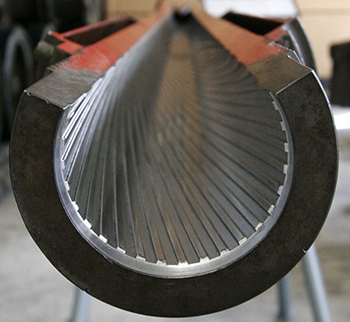 Barrel Rifling