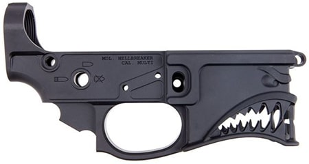 Sharps Bros Hellbreaker Lower Receiver AR15