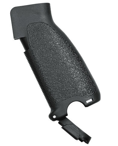 BCM Pistol Grip Storage End Cap