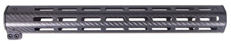 Faxon Streamline Carbon Fiber Handguard for AR15
