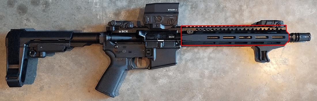 The Best AR-15 Handguards