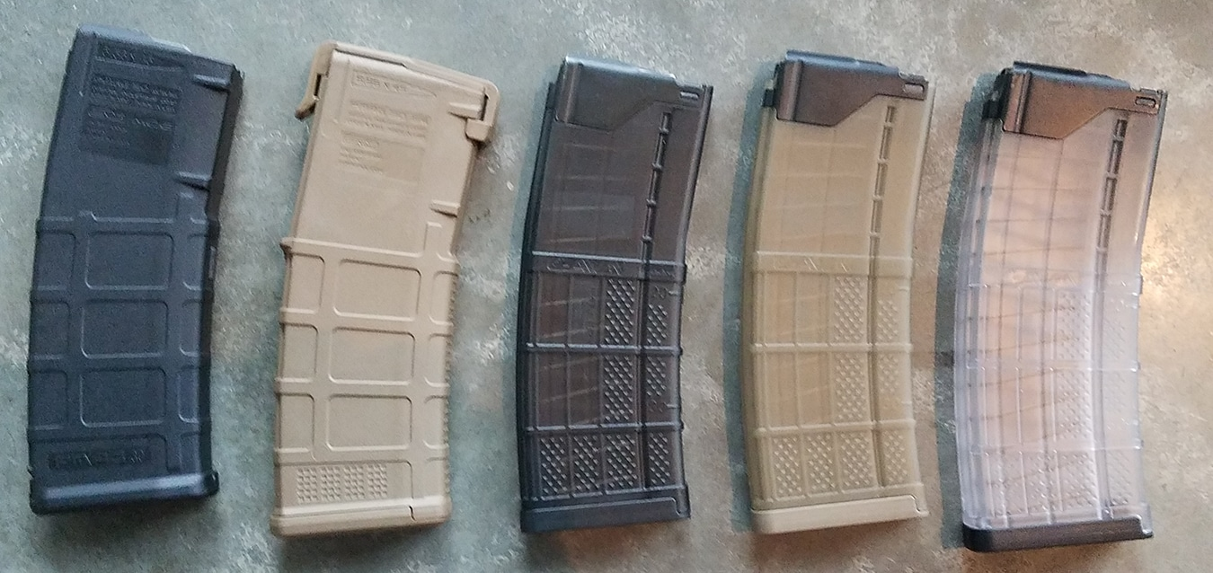 Best AR-15 Magazine