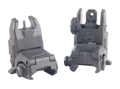 Magpul MBUS Sights