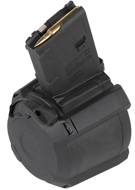 PMAG D-60 Drum Magazine for AR-15