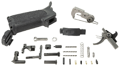 BCM Enhanced Lower Parts Kit