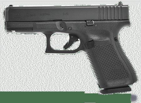 Glock 19 - America's Favorite Pistol