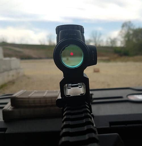 Trijicon MRO Sight Picture resized