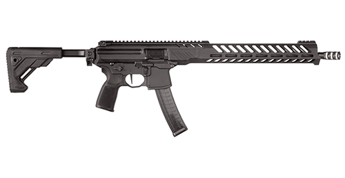 MPX Carbine Preview