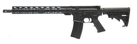 PSA AR-15 (Best Budget Manufacturer)