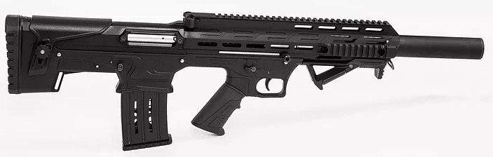 Panzer Arms BP-12 Bullpup Shotgun- Best Bullpup Shotgun (Semi-Auto)