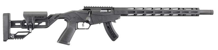Ruger Precision Rimfire Rifle - Most Accurate .22 Rifle at a Reasonable Price