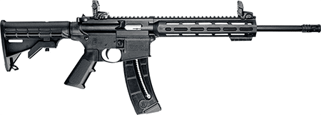 Smith-Wesson-MP-15-22-Sport Preview