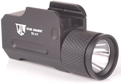 Ozark Armament Pistol Light
