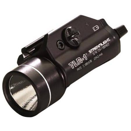 Streamlight TLR-1 Best Pistol Light preview