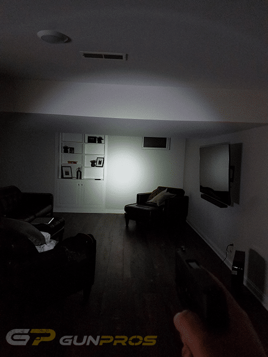 Streamlight TLR-6 Room