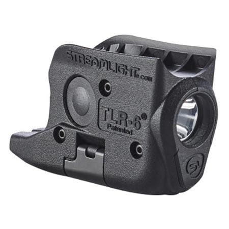 Streamlight TLR-6 preview