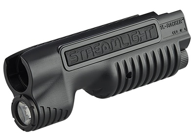 Streamlight TL-Racker Mossberg 500 Weapon light and Forend