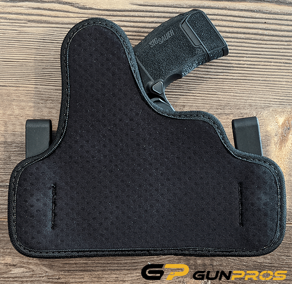 Alien Gear ShapeShift 4.0 IWB Holster Neoprene Backing