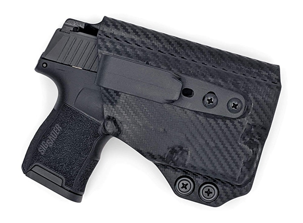 Concealment Express IWB for P365 with TLR6