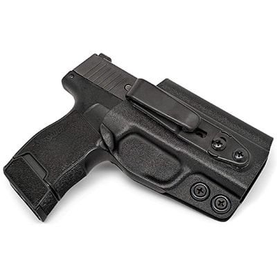 Concealment Express Tuckable IWB for P365