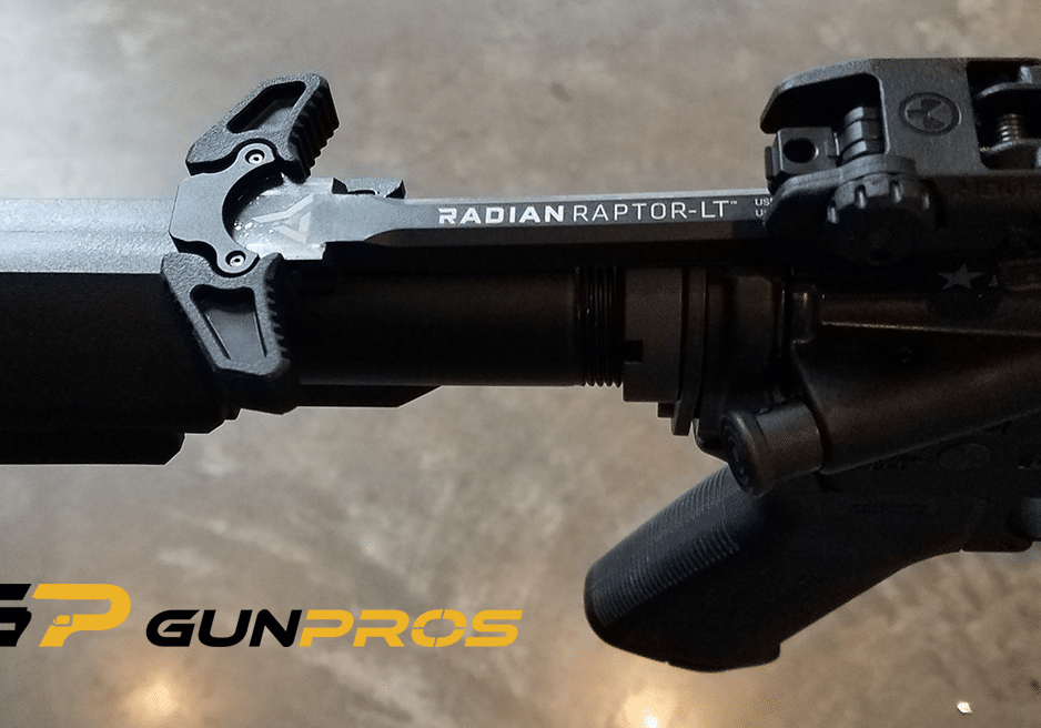 Best AR-15 Charging Handle